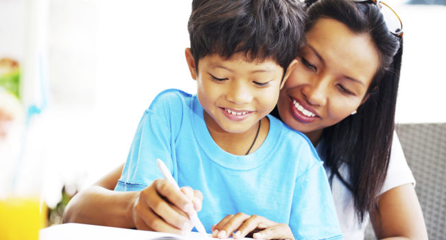 Why Facilitators may be necessary for certain children